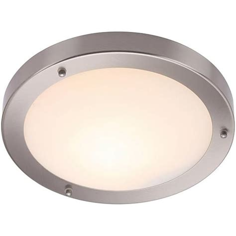 endon portico bathroom flush ceiling light in
