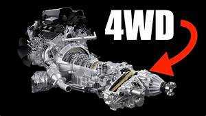 How 4wd Works - Four Wheel Drive