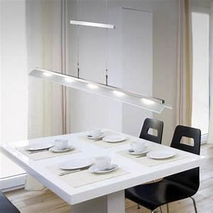 Lampe Esszimmer Modern : esszimmer lampe dimmbar ~ Frokenaadalensverden.com Haus und Dekorationen