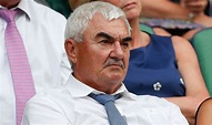 Roger Federer: World No 1's father makes shock Rafael Nadal claim   Tennis   Sport   Express.co.uk