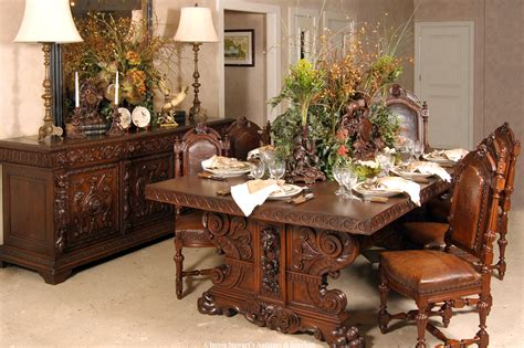 antiques  style tablescapes revisited antiques  style