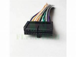 New Pyle 20 Pin Wire Harness Radio Plug Stereo For Dvd Cd Mp3 Tv Players