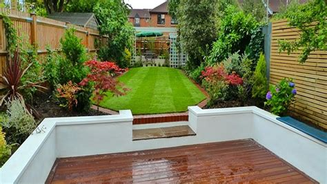 Lovely Gallery Garden Design Ideas