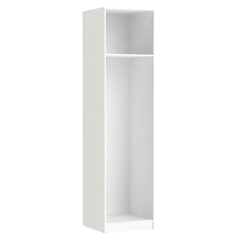 table de cuisine haute ikea caisson spaceo home 240 x 60 x 60 cm blanc leroy merlin