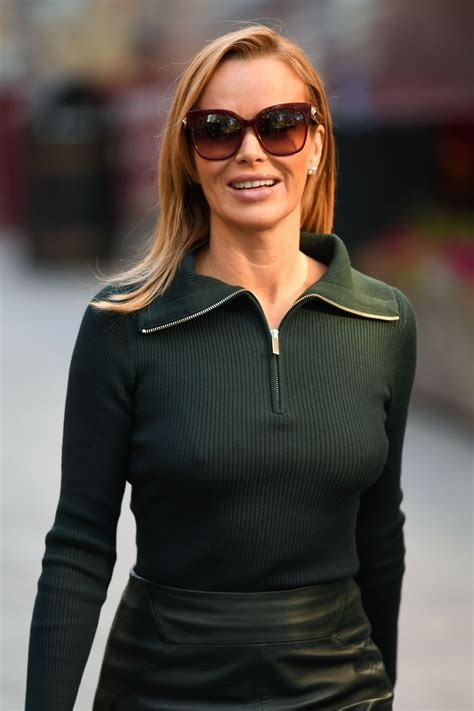 Only high quality pics and photos with amanda holden. Amanda Holden - Leaving the Global Studios in London 11/04/2020 • CelebMafia