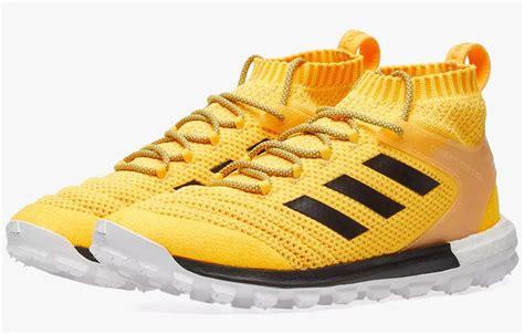 3 New Adidas x Gosha Copa 2018 Boots Revealed - Footy ...