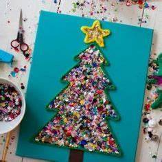 christmas crafts 4 kids on Pinterest