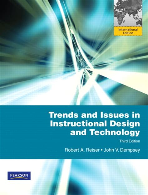 trends and issues in design and technology pearson education trends and issues in
