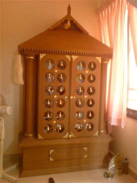 residential furniture  pooja unit manufacturer top