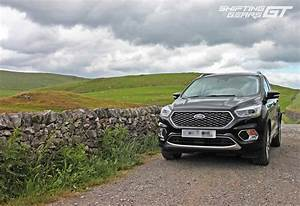 Ford Kuga 2018 : 2018 ford kuga vignale review shifting gears gt ~ Maxctalentgroup.com Avis de Voitures