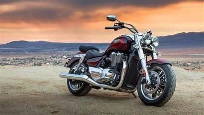 Triumph Thunderbird Bikes Bike Wallpapers Commander Heavy