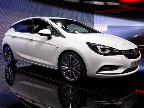 Opel Automobile by Opel Astra Innovation Automobile Kr 228 Mer