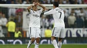 "Chicharito: ""Cristiano Ronaldo will always want to be the ..."