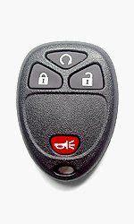 Keyless Entry Remote Fob Clicker For Chevrolet