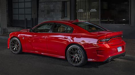 How Much Does A Dodge Hellcat Cost by How Much Does The Hpe800 Charger Autos Weblog