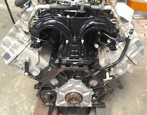 09 10 Ford F150 Engine 5 4l Vin V 8th Digit 3v Flex Fuel