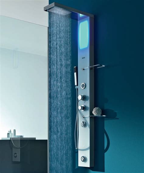 Colonne De Douche Italienne Light Plus 155x18