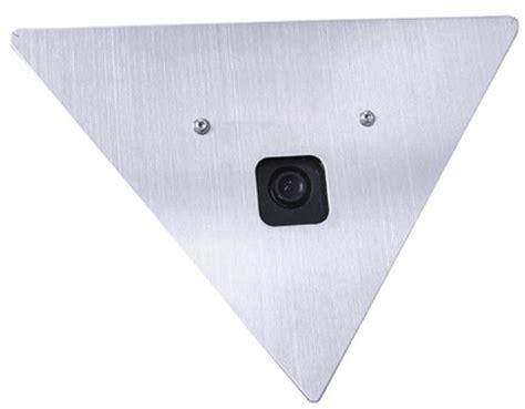 mm corner mount elevator day night camera