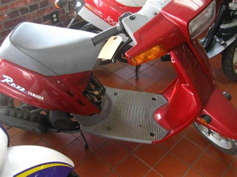 Buy 1999 Yamaha Razz Sh50 Scooter On 2040-motos