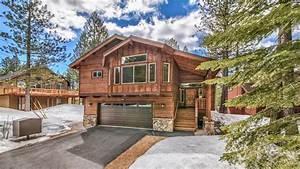 Cabane De Luxe : cabane de luxe de south lake tahoe gold country high ~ Zukunftsfamilie.com Idées de Décoration