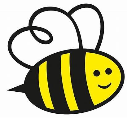Clipart Bee Bumble Cartoon Advertisement