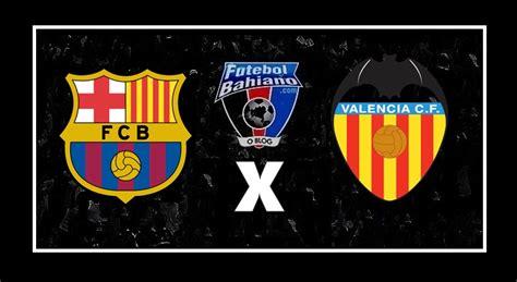Barcelona Valencia en vivo ver partido online y resultado en directo - SofaScore