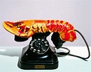 'Lobster Telephone', Salvador Dalí | Tate