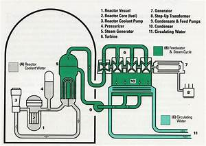 How Nuclear Power Plant Works