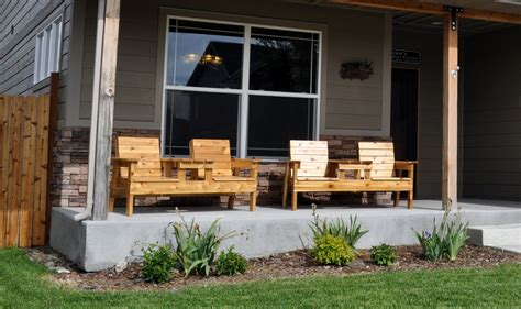 how to build a patio outdoor patio furniture covers all you need to about the front porch bench