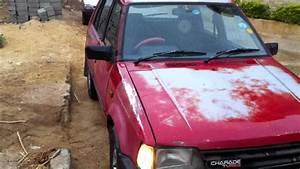 Daihatsu Charade G11-has