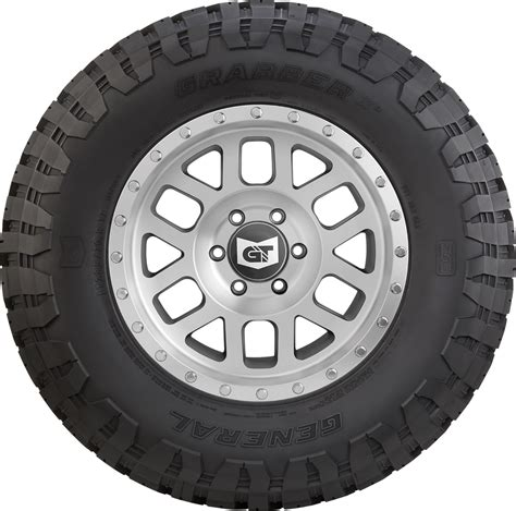 Grabber X3 -the Suv & 4x4 Summer Tyre With High Traction