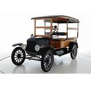 1925 Ford Model T  Swope Vintage Cars