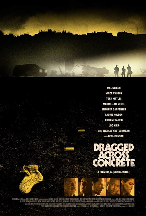 dragged  concrete teaser trailer