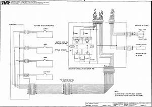 Tvr Wiring Diagram