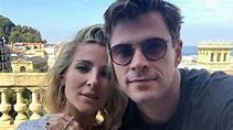 Chris Hemsworth & Wife Elsa Pataky Put On A Naughty ...