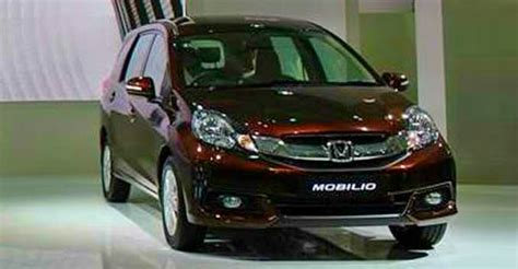 Honda Mobilio Picture by Honda Mobilio Look Features Pictures Reviews