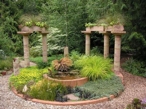small mediterranean garden design ideas home trendy