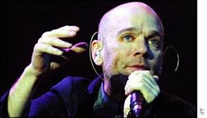 Bbc Midweek Chart Bbc News Music Rem Lead Geri In Album Race