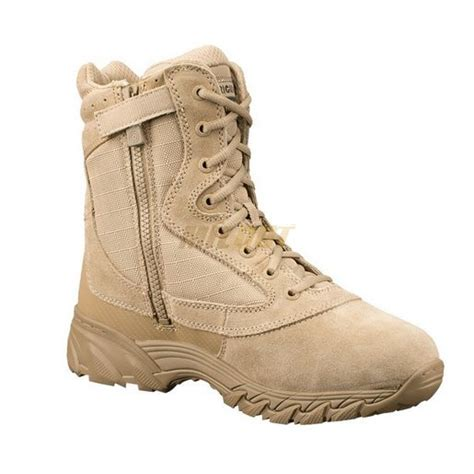 botas original swat chase  side zip arena