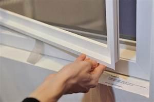 Store Fenetre Pvc Sans Percage : moustiquaire sans per age clip pour fen tre ~ Premium-room.com Idées de Décoration