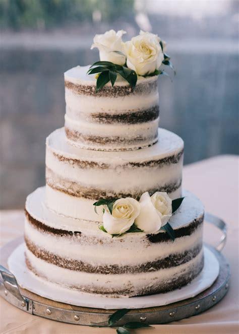 Simple Wedding Cakes Popsugar Food Photo 2