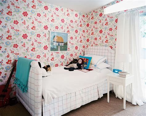 Vintage Themed Bedrooms For Kids