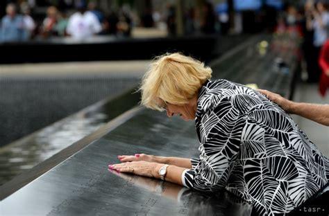 Spomienka na teroristické útoky z 11. septembra 2001 sa ...