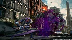 New Marvel Vs Capcom Infinite Trailer Shows Jedah And
