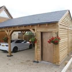 decorative car attached garage plans les 25 meilleures id 233 es concernant carport bois sur