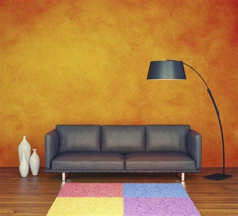 orange match colors wall toasty