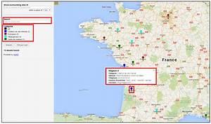 Faire Une Carte : cr er une carte google map avec le tableur google sheets et le module compl mentaire mapping ~ Medecine-chirurgie-esthetiques.com Avis de Voitures
