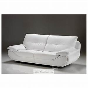 Canape contemporain cuir design rennes et canapes sofa for Canapé contemporain design