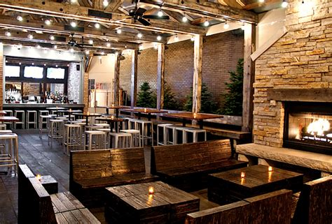best outdoor patios chicago where to the bears outside this weekend
