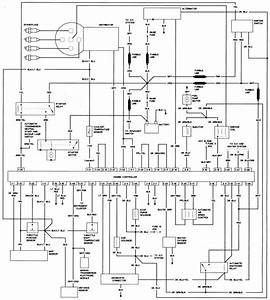 Wiring Diagram For 2005 Caravan